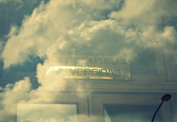 Universidad Pública La Plata