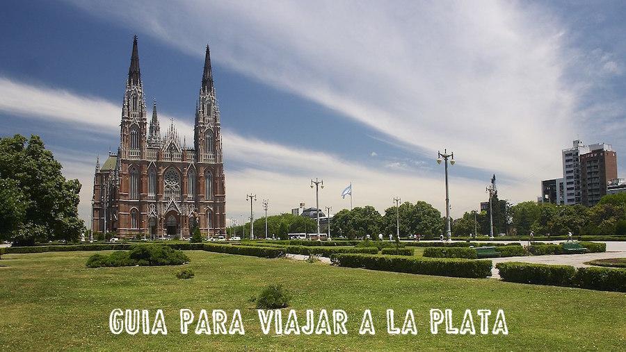 A dónde ir cerca de Buenos Aires