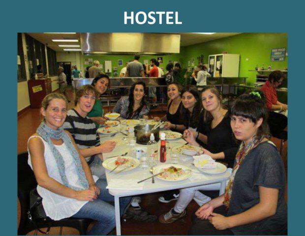 Charla Mujeres Viajeras